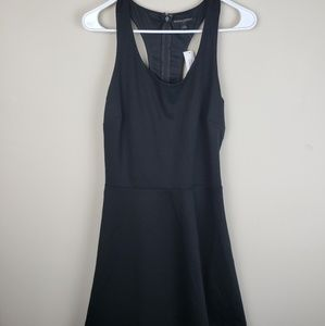 NWT | Banana Republic | Cut Out Tank Dress